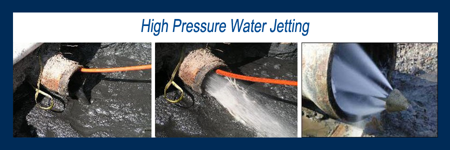 high-pressure